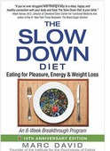 Learn more about The Slow Down Diet and better strategies for healthy eating from the Registered Dietitian's Book Club