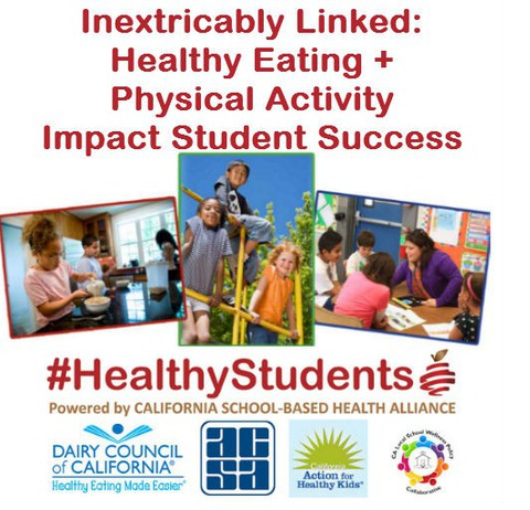 #HealthyStudents