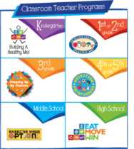 Classroom Teacher Programs