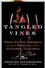 Tangled Vines book cover