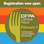 CFPA CalFresh Forum