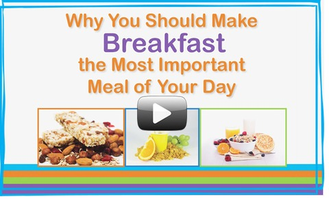 Breakfast Video