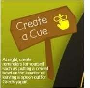 Create a Cue image