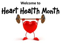 Welcome to Heart Health Month