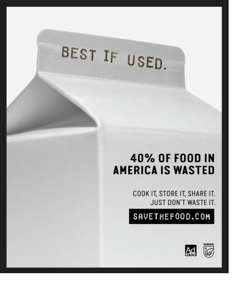 Best If Used By Date - SaveTheFood.org