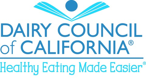Dairy Council of California logo